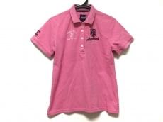アドミラルのポロシャツ