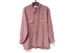 エキプモンのシャツ