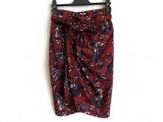 イザベルマランエトワールのスカート