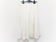 サルバトーレフェラガモのスカート