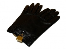 エルメスの手袋