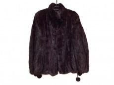 エンバのコート