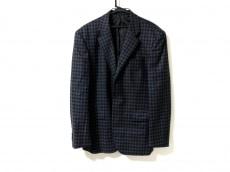 ミスタージェントルマンのジャケット