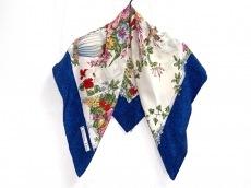 クリスチャンディオールのスカーフ