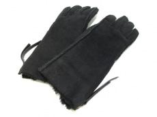グッチの手袋