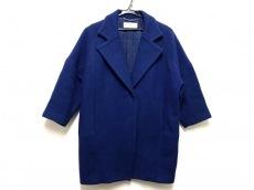ビアンカのコート