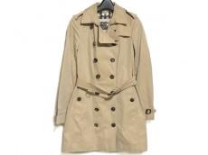 バーバリープローサムのコート