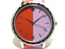 ケイトスペードの腕時計