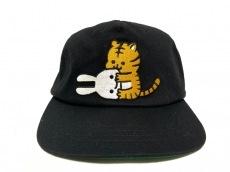 キューンの帽子