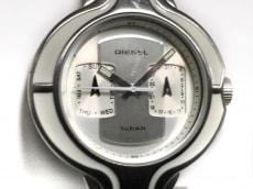ディーゼルの腕時計