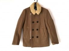 ミスタージェントルマンのコート