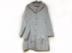 ユマコシノのコート