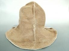 アシーナの帽子