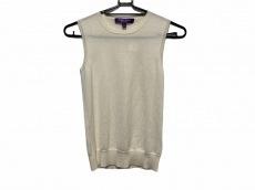ラルフローレンコレクション パープルレーベルのセーター