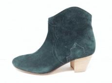 イザベルマランのブーツ