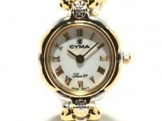 シーマの腕時計