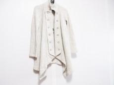 バジュラのコート