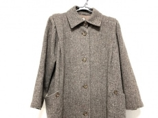 ウンガロのコート