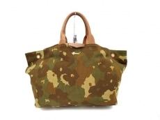 ミュベールのハンドバッグ