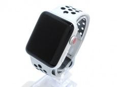 アップルのApple Watch Nike+ Series3 GPS+Cellularモデル 42mm