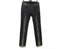 ブラックバレットバイニールバレットのジーンズ