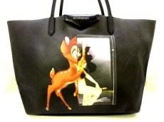 GIVENCHY(ジバンシー)のアンティゴナのクラッチバッグ