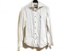 ヴィヴィアンウエストウッドマンのシャツ