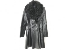 ラルフローレンコレクション パープルレーベルのコート
