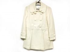 ジルスチュアートのコート