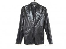 アンドゥムルメステールのジャケット