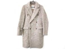 ミュベールのコート
