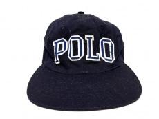 ポロスポーツラルフローレンの帽子
