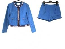 ジルスチュアートのレディースパンツスーツ