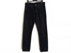 ルシアンペラフィネのジーンズ