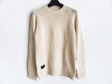 ダブルタップスのセーター