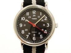 タイメックスの腕時計