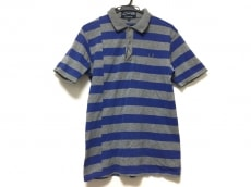 コムデギャルソンシャツのポロシャツ