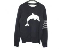 トムブラウンのセーター