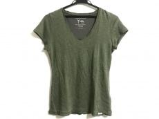 ヤヌークのTシャツ