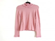 ブルーガールブルマリンのセーター