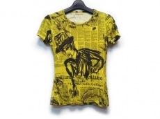 ガリアーノのTシャツ