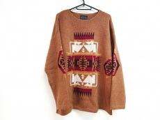 ペンドルトンのセーター