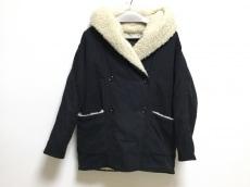 ディーゼルのコート
