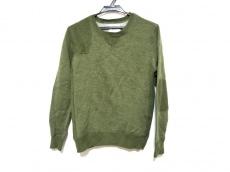 ナリフリのセーター