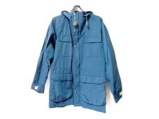 シェラデザインのコート
