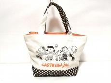カステルバジャックスポーツのハンドバッグ
