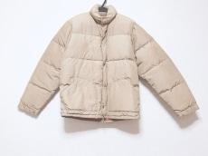 シェラデザインのダウンジャケット