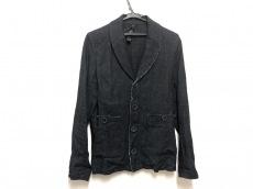 ダブルジェイケイのジャケット