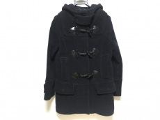 グローバーオールのコート