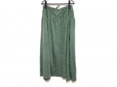 ブラスブラムのスカート